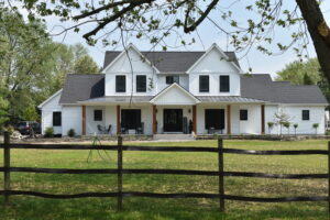 pic of a luxury home from DRF Design