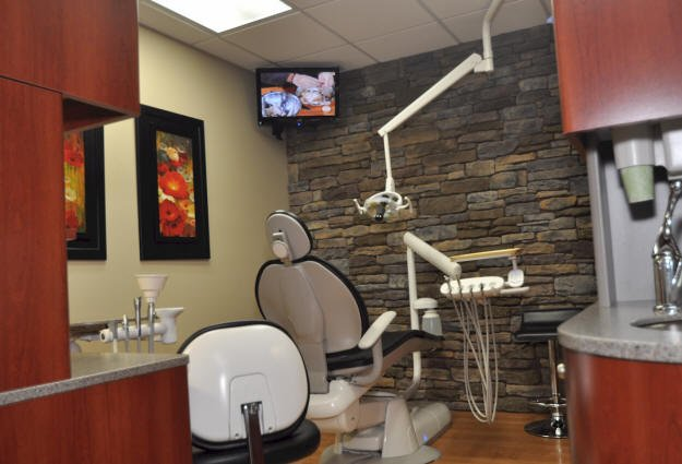 Marvelous Dental Office Expansion Amherst, NY